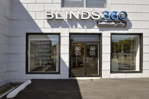 Blinds 360 Showroom